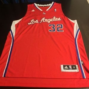 Los Angeles Clippers BLAKE GRIFFIN ADIDAS SWINGMAN
